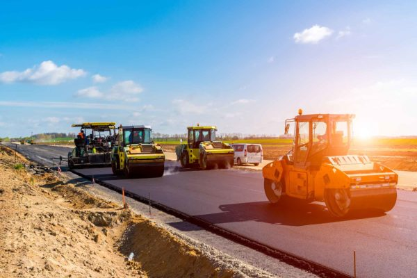 Asphalt Contractor Services