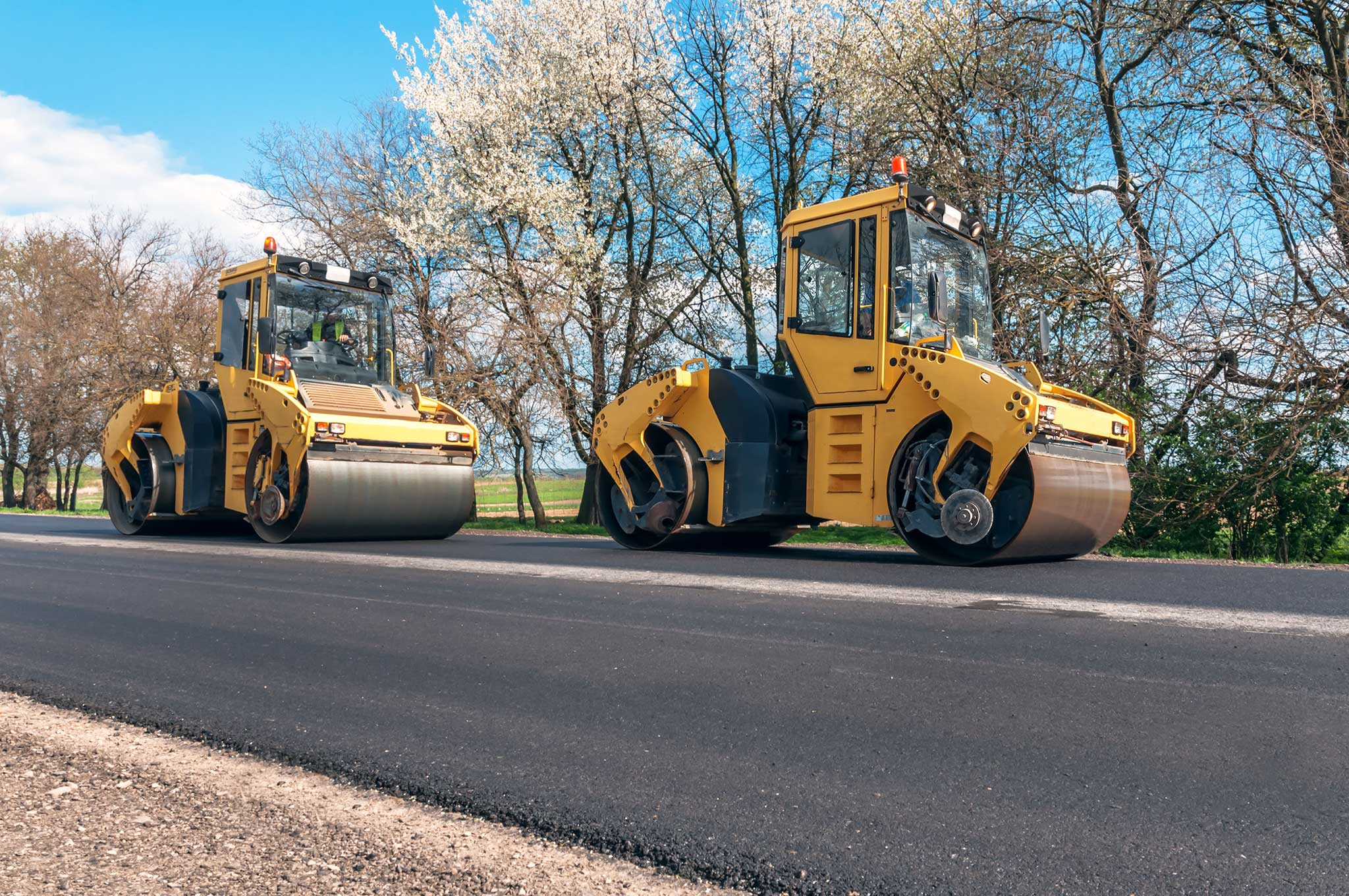 Georgia Asphalt Contractors