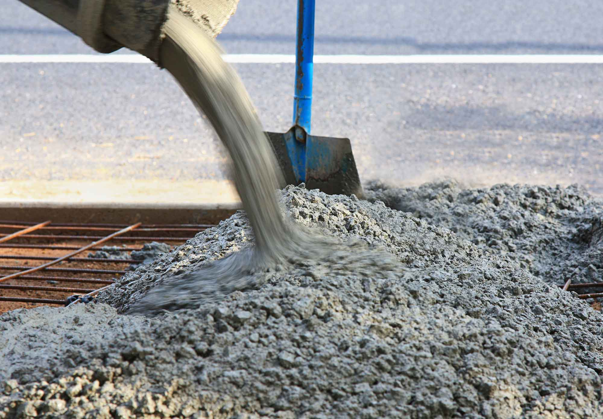 Concrete Contractor Services